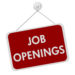 Job openings how easy or difficulty is to get one nowadays